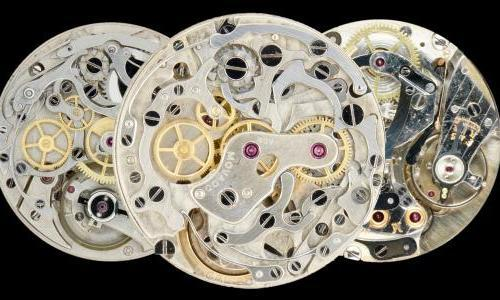 Five underrated vintage chronograph calibres