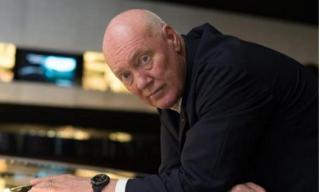 CEOs HAVE THEIR SAY - JEAN-CLAUDE BIVER, TAG HEUER