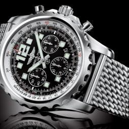 CHRONOSPACE AUTOMATIC by Breitling