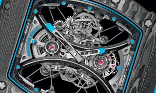 INTERVIEW WITH TIM MALACHARD, RICHARD MILLE