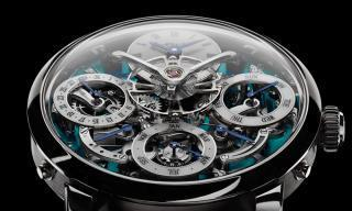 Legacy Machine Perpetual: A new take on the reinvented perpetual calendar