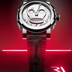 ART-DNA by JOHN M ARMLEDER for RJ-ROMAIN JEROME