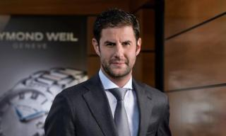 CEOs HAVE THEIR SAY - ELIE BERNHEIM, CEO RAYMOND WEIL