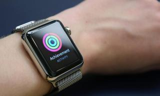 "Are Apple's achievements ""killing"" the low end watch market in the U.S.?"