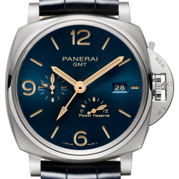 Panerai Luminor Due GMT