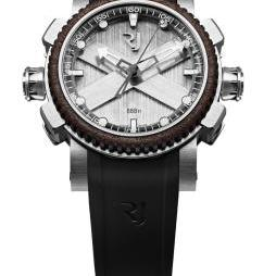 OCTOPUS by RJ Romain Jerome