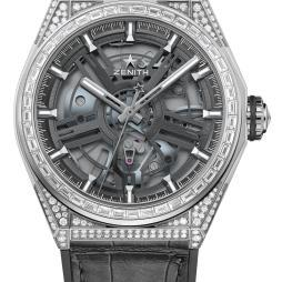 Zenith Defy Inventor Greater China Limited Edition