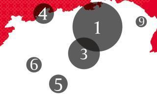 THE TRUE SIZE OF THE SWISS MARKET