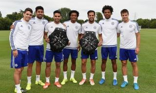 Hublot's love affair with football continues with Chelsea F.C.