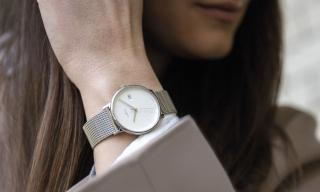 Junghans Form Damen, stylishly simple