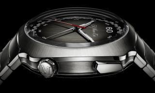 H. Moser & Cie. presents the Streamliner Flyback Chronograph Automatic