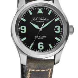 JS Watch Sif N.A.R.T. 1948