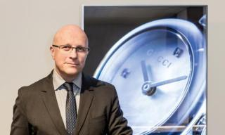 CEOs HAVE THEIR SAY - STÉPHANE LINDER, CEO GUCCI TIMEPIECES