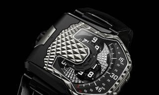 Celebrating Urwerk's UR-T8, and the end of an era?