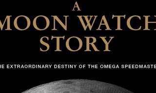 "Omega: ""A Moon watch story"""