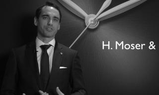 SIHH 2019 Insights: In conversation with Edouard Meylan, CEO H. Moser & Cie