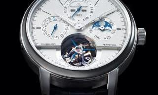 JAEGER-LECOULTRE - 180 years of watchmaking rooted in excellence and innovation