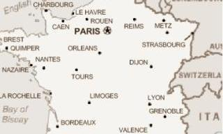 2015 results for the French watch market