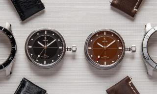 Hegid: The birth of Watchmaking Evolution