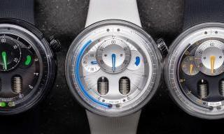 H0 by HYT Watches