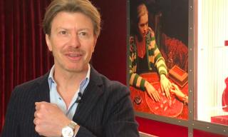 Baselworld 2018 insights with Gucci
