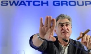 The Swatch Revolution in Battery Power