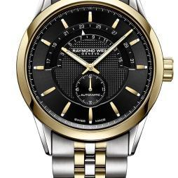 Raymond Weil Freelancer 2738