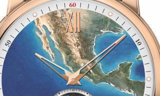 Mexico: an unconventional watch market