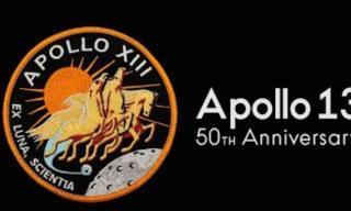 Apollo 13 and Omega: 50 Years Later