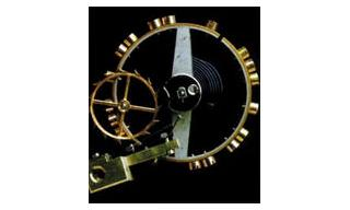 Coaxial watches
