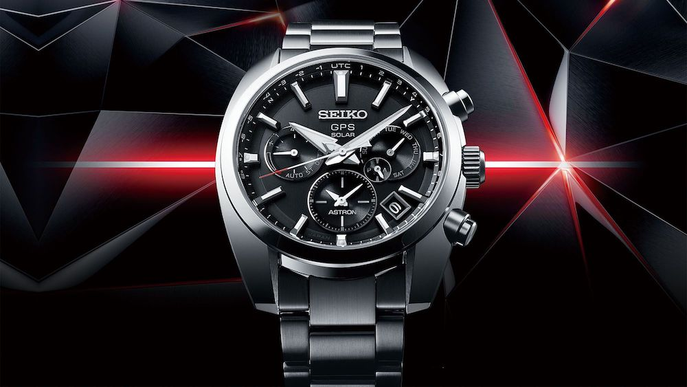 """Seiko: """"We want to go beyond functionality"""""""