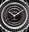 With its J12 Noir Intense, Chanel goes into prestige ceramic