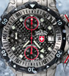 20'000 Feet by CX Swiss Military Watch: The ultimate diving watch