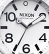 Nixon wins against counterfeiters