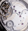 Urban Jürgensen & Sønner - First wristwatch with « detent escapement »