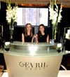 Great Results for Gevril Group at the Couture Show 2012