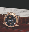 Exceptional Collection of Rare Patek Philippe Chronographs Offered in Antiquorum June Auction