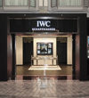 IWC opens first boutique on a cruise ship