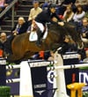 Rolf-Göran Bengtsson on Casall ASK wins the Longines Grand Prix at Longines CSI Basel