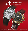 Results for Antiquorum's February Auction in Hong Kong