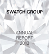 Swatch Group: Annual Report 2013