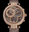 Harry Winston's Premier Lady Chronograph