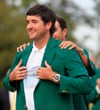 Richard Mille Ambassador Bubba Masters Wins Masters Tournament for the Second Time