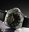 A Rare Luminor Panerai Model Auctioned at Sotheby's for CHF425,000