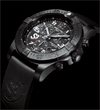 Breitling Launches the Official Weightless Flights' Watch