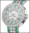 Backes & Strauss Partners with Gemfields to Create a Unique Timepiece for Harrods