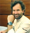 Italian Chef Carlo Cracco is The New Partner of Richard Mille