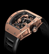 Richard Mille Presents The RM 57-01 Phoenix and Dragon - Jackie Chan