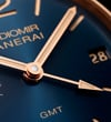 Panerai Presents the Radiomir 3 Days GMT Oro Rosso (47mm)