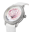 A Rose from Blancpain to Celebrate Valentine's Day 2015